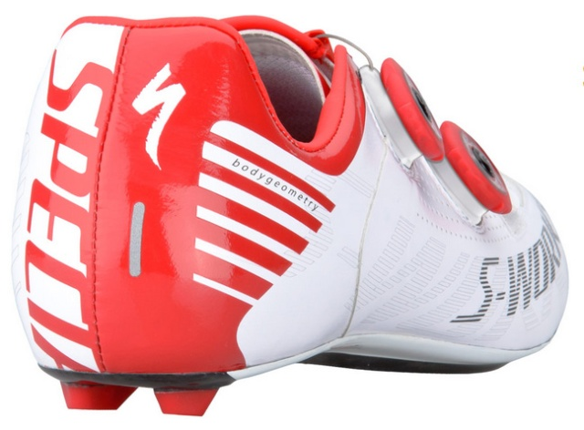 specialized shoe 2
