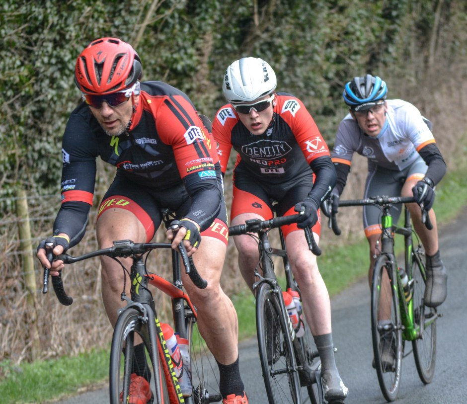 Capernwray Road Race 6