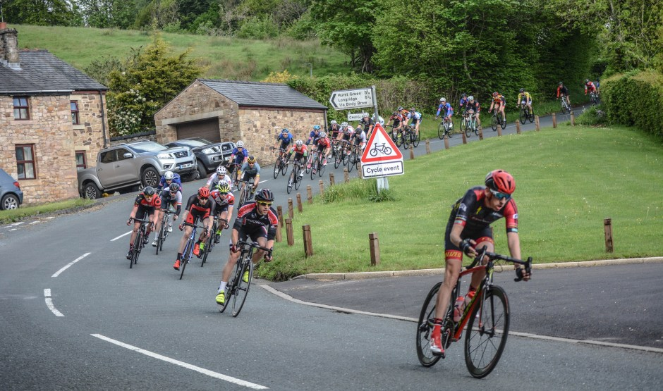 East Lancs RR - Craig Battersby