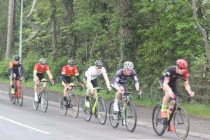 North Wales Road Race - Round 2