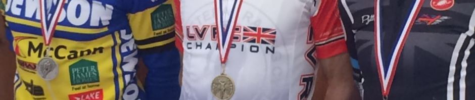 Graham Balshaw - National Champion