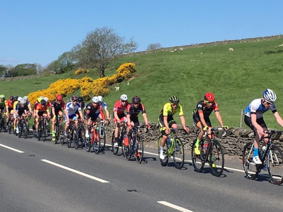 North Wales Road Race - Round 1 2017