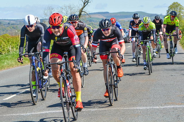West Pennine Road Club - Road Race 2107 2