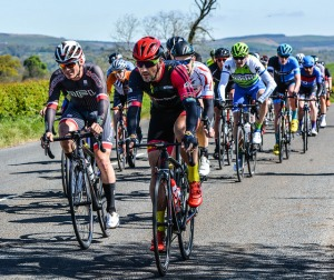 West Pennine Road Club - Road Race 2107